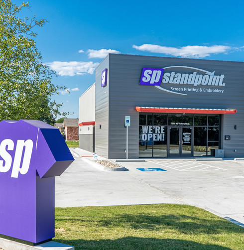 Standpoint Promotions