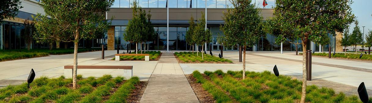 FAA SW Headquarters