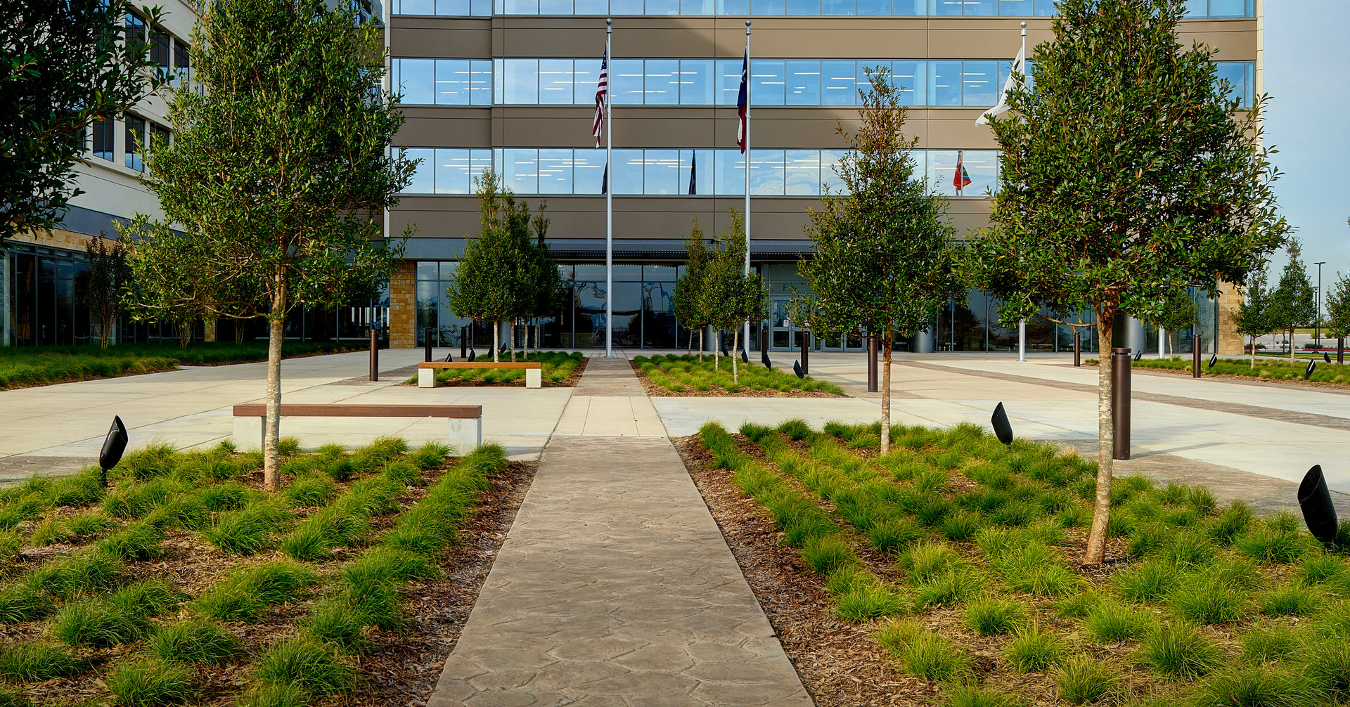 FAA SW Headquarters
