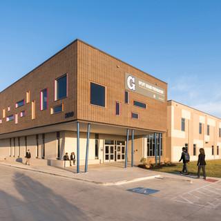 Uplift Grand Charter School