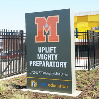 Uplift Mighty Preparatory