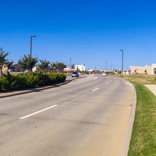 Brazos Boulevard