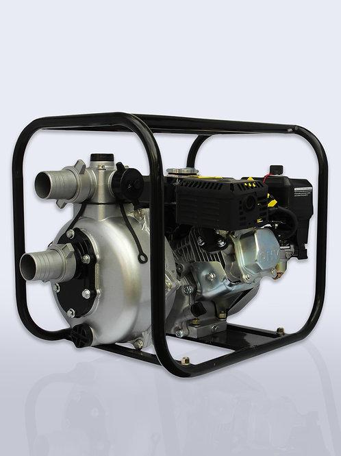 Бензиновая мотопомпа БНВП 20-30 Vodotok