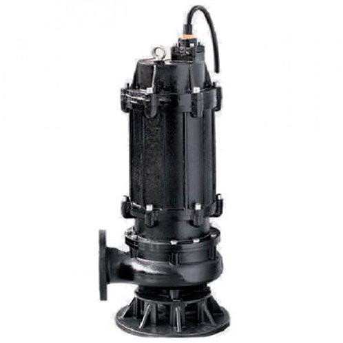 Погружной дренажный насос 50WQD8-16-1.1F канализационный Leo