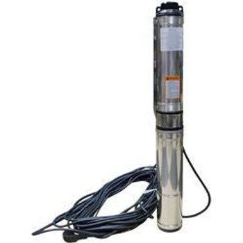 Погружной скважинный насос БЦПЭ-75-0,5-140м-Ч Vodotok