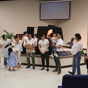 2019년 부활절 인형극