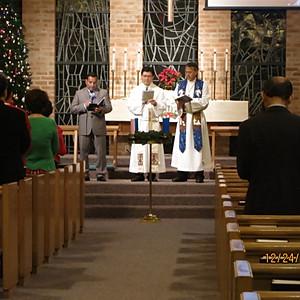 2016년 휴스턴 언덕교회