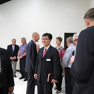2014년 휴스턴 언덕교회