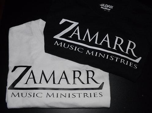 Zamarr Music Ministries T-Shirt