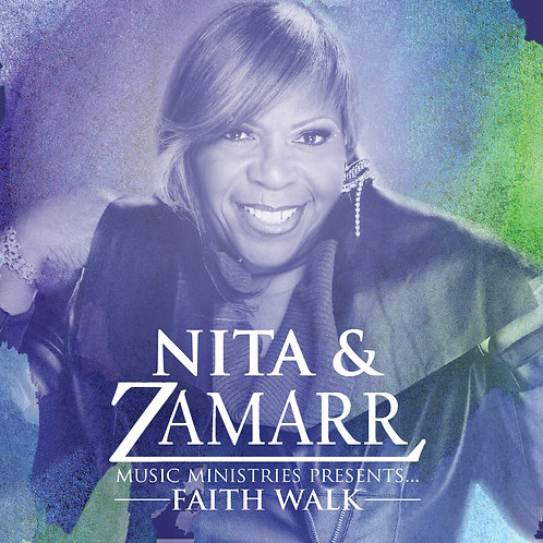Faith Walk Album