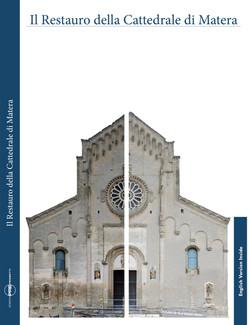 Il Restauro della Cattedrale di Matera