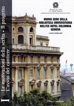Nuova Sede della Biblioteca Univ...