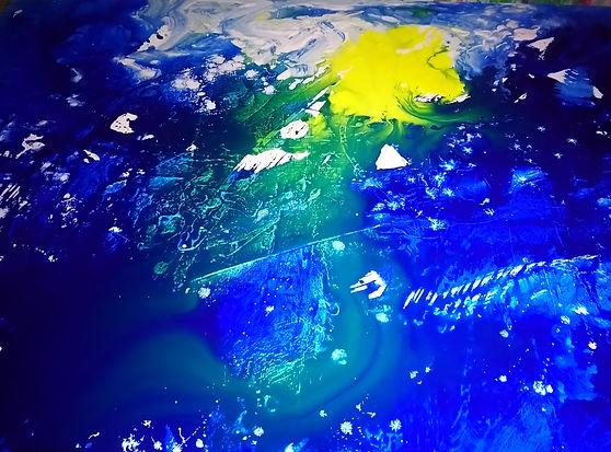 Riflessi di Luce sul Mare,2019.JPG
