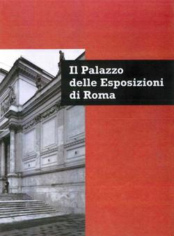 Il Palazzo delle Esposizioni di Roma