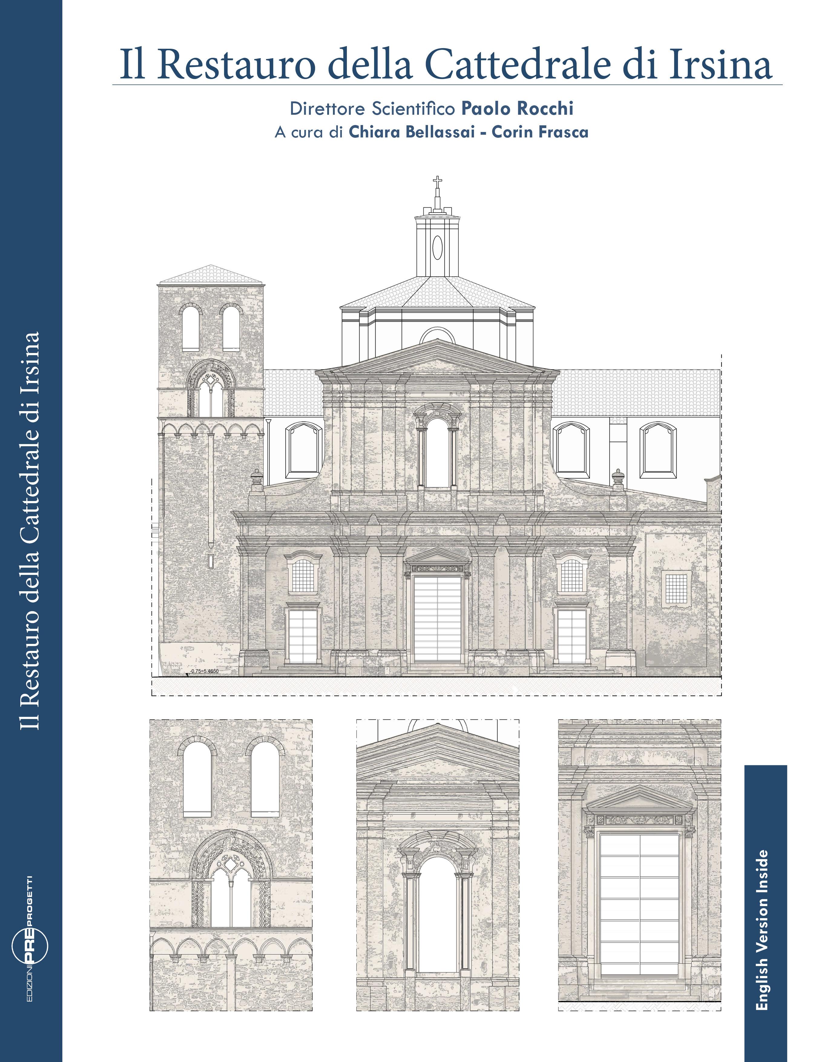 Il Restauro della Cattedrale di Irsina