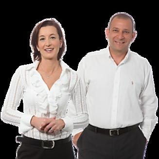 ייעוץ עסקי - ג'קי אהרון וסבינה בירן