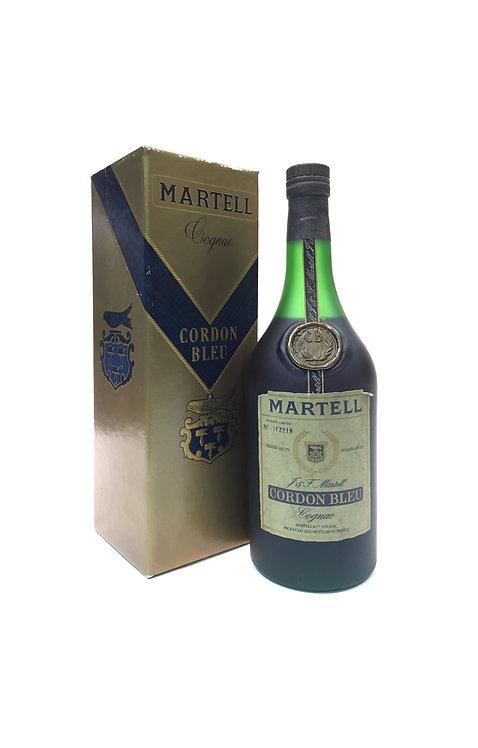 Martell Cordon Bleu 1970s