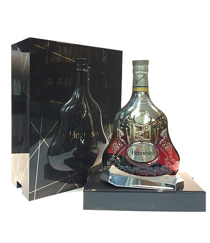 Hennessy Xo 4th Exclusive Collection Odyssey 2011