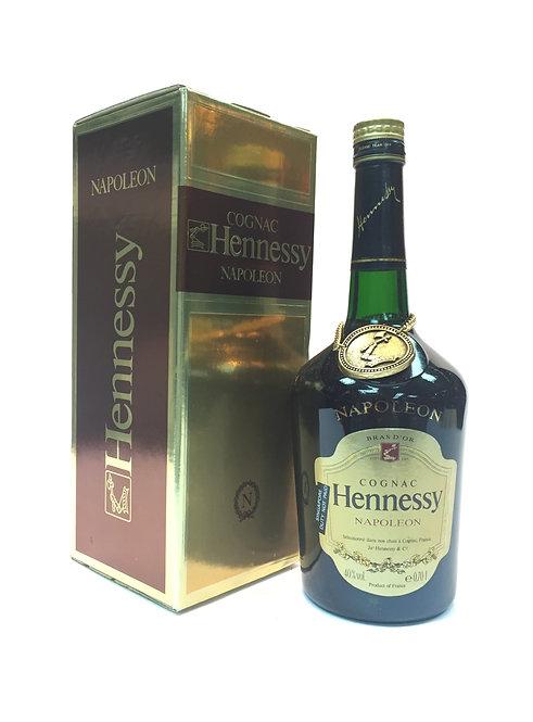 Hennessy Napoleon 1970s