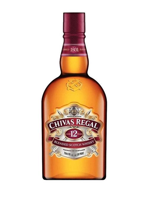 Chivas 12 Year Old