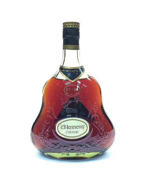 Hennessy Extra 1970s