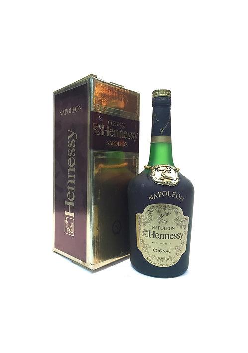 Hennessy Napoleon 1980s