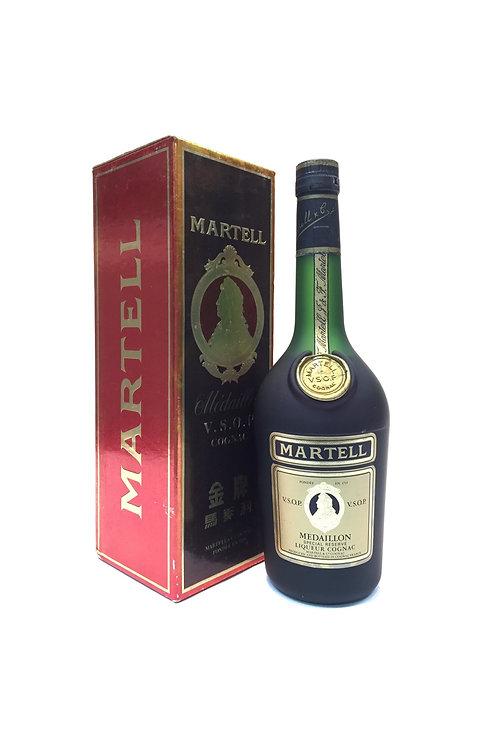 Martell Vsop 1980s