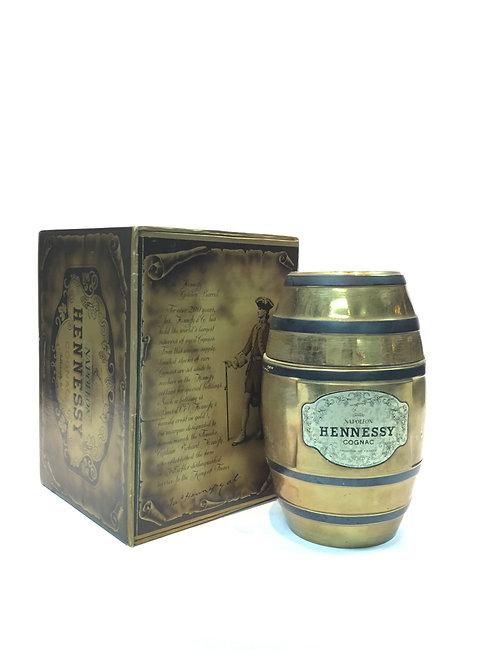 Hennessy Napoleon Barrel