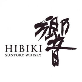 Suntory Whisky - HIBIKI