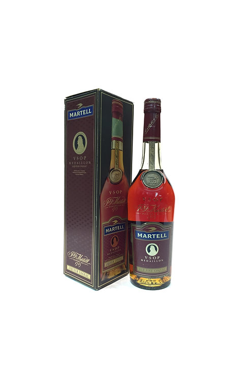 Martell Vsop 1980s Late