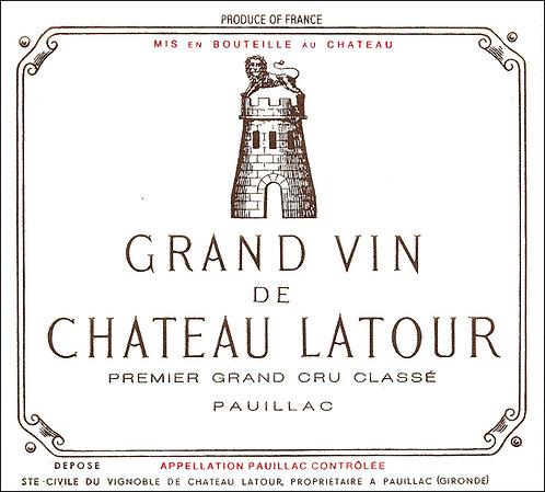 Chateau Latour