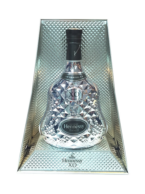 Hennessy Xo 8th Exclusive Collection by Artist Tom Dixon 2015