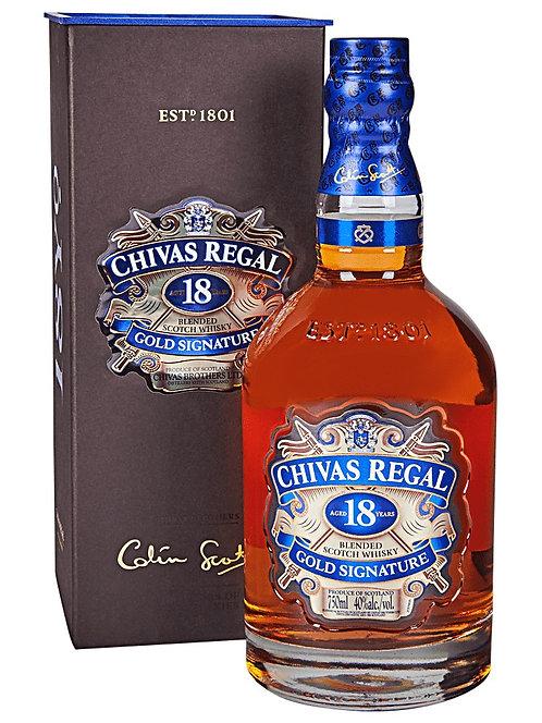 Chivas 18 Year Old