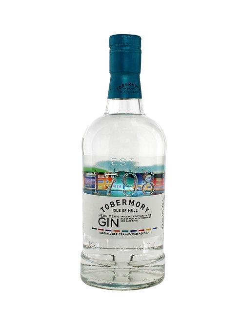 Tobermory Hebridean Gin
