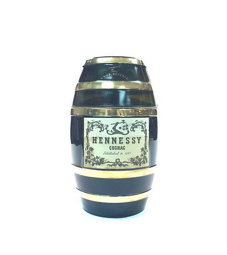 Hennessy Vsop Reserve Barrel 1970s
