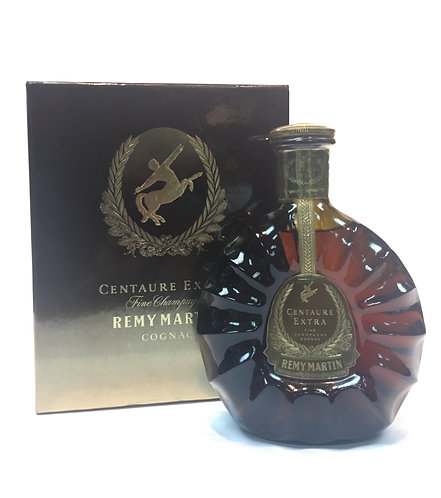 Remy Martin Extra 1970s