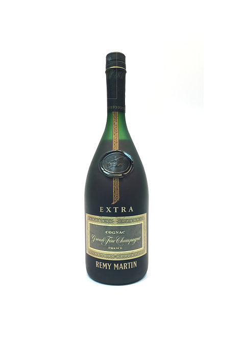 Remy Martin Extra 1960s