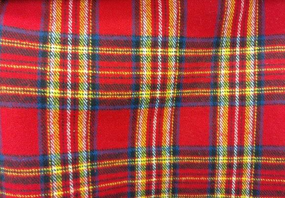 Classic Lumberjack Flannel {Inner-Fabric}