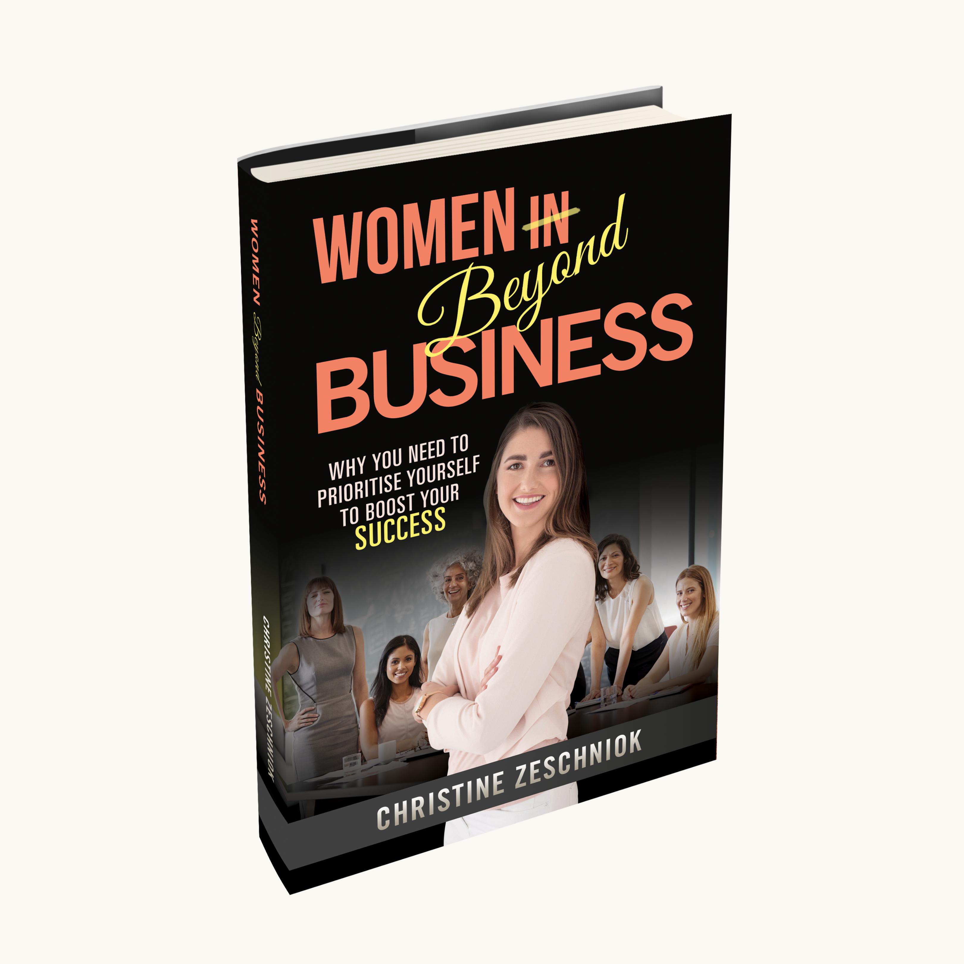 Women Beyond Business Interview