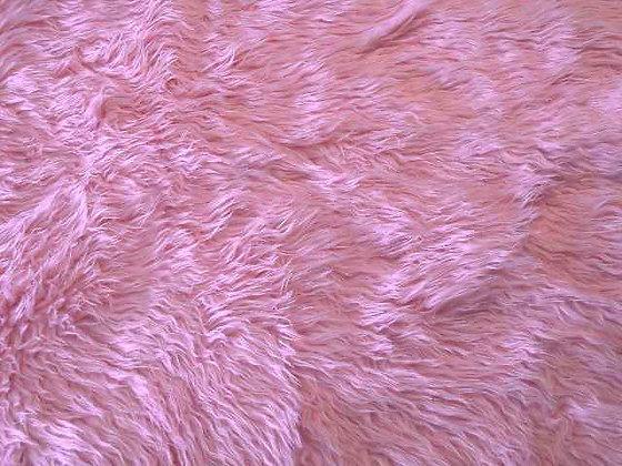 Light Pink Fur