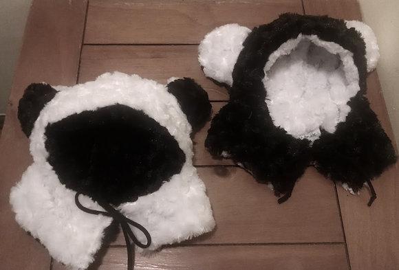 Baby Panda Hood