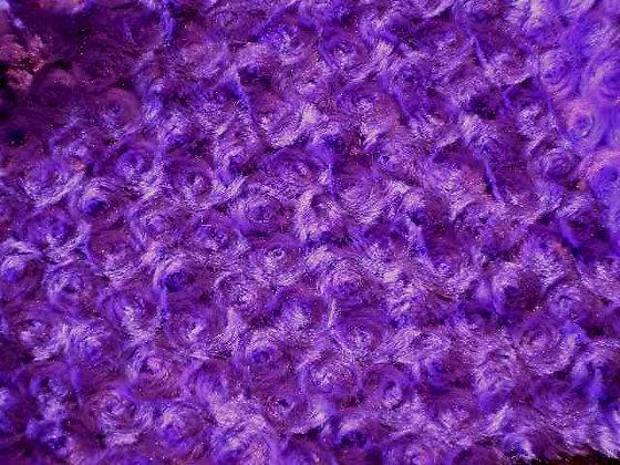 Purple Swirl {Inner-Fabric}