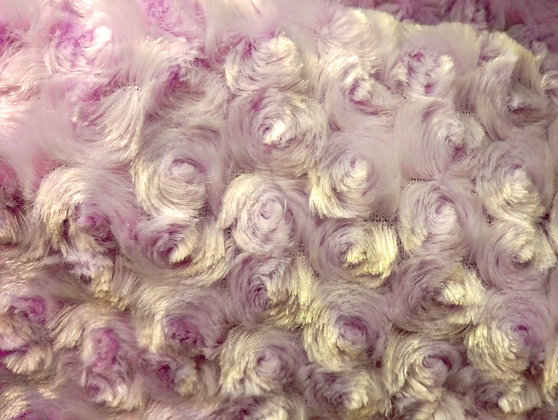 Lavender Swirl {Inner-Fabric}