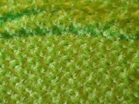 Lime Swirl {Inner-Fabric}