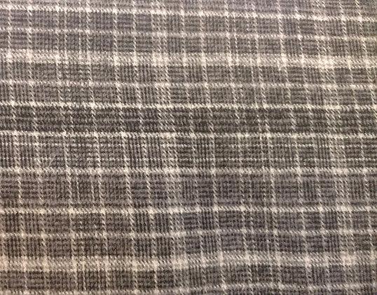 Grey Flannel {Inner-Fabric}