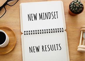 Mindset shift through Journaling