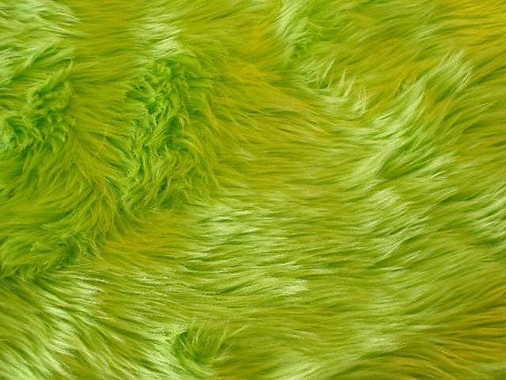 Lime Fur