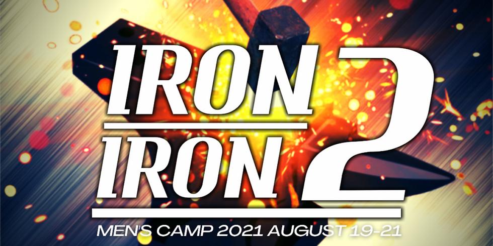 Iron2Iron Men's Camp