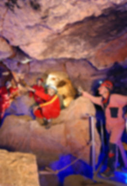 Investigaciones en la mina 'La Condenada'