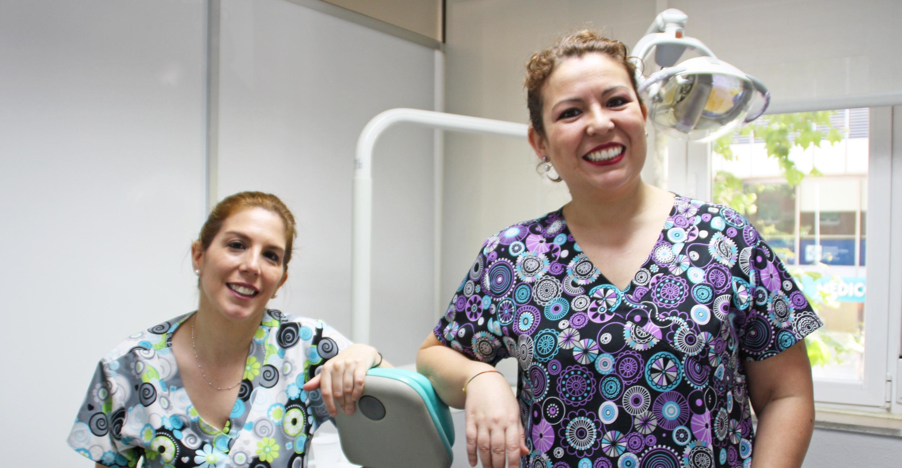 Clínica Dental Rodríguez Muñoz